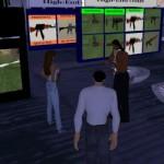 Su Second Life pericolo terrorismo