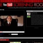 Screening Room: il cinema indipendente su Youtube