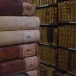 Testi antichi: la loro digitalizzazione con reCaptcha