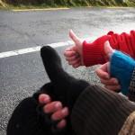Autostop online con Roadsharing