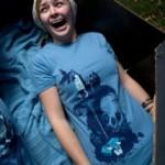 Su Threadless le t-shirt più originali del web