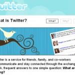 Facebook vorrebbe acquisire Twitter
