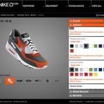 Crea le tue scarpe Nike personalizzate con Nikeid