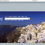 Il motore di ricerca Microsoft Bing scala il mercato americano