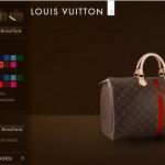 Crea online la tua Vuitton personalizzata con Mon Monogram