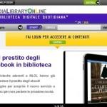 Prestito eBook: una nuova risorsa per i lettori