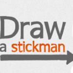 Drawastickman: storia di un omino disegnato
