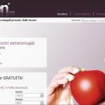 Gleeden.com, il miglior sito per gli incontri extraconiugali