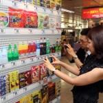 In Sud Corea il primo negozio al mondo per la spesa virtuale