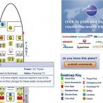Con SeatGuru.com puoi scegliere i posti migliori sull'aereo